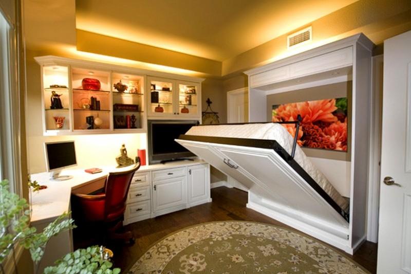Фото дизайн интерьеров в маленьких квартирах